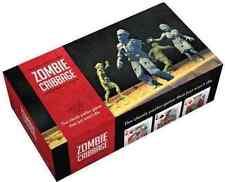Zombie Cribbage By Forrest-pruzan Creative (COR)