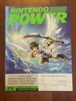 NINTENDO POWER - 2012 PREVIEW, KID ICARUS, RESIDENT EVIL - JANUARY 2012