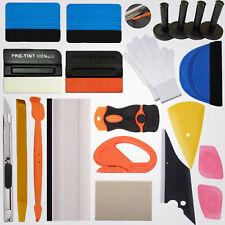 Auto Folierung Set Micro Rakel Filz Handschuh Aufkleber Car Wrapping Werkzeug