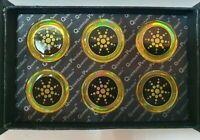6 PATCHS Anti ONDES ET Radiation WIFI Quantum Shield téléphone MOBILE ET BOX