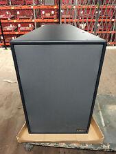 "ALTEC LANSING LF215-4A-G 15"" LF Bass Speaker System NIB"