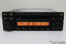 Original Mercedes Special MF2297 Cd-R Alpine Becker Car Radio Special Radio GS20