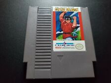 Flying Dragon the Secret Scroll Authentic Nintendo NES NRMT condition game cart