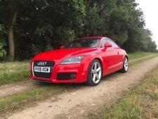 Audi TT 75,000 to 99,999 miles Vehicle Mileage Cars