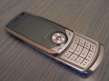 1 von 5 Schiebe-Handy-Dummy Samsung SGH-U700 silber neu OVP