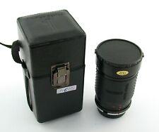 VIVITAR Olympus OM Series 1 28-105 28-105mm F2,8-3,8 premium lens Optik /19
