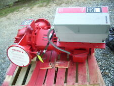 Armstrong, Fire pump Unit, New, # 4300TC With 4300VS-10-0610-2200 pump, $1339.00
