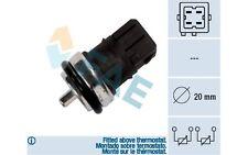 FAE Sensor temp. refrigerante OPEL VIVARO RENAULT NISSAN SUZUKI JIMNY 33810