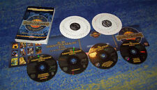 forgotten realms the archives all 12 titles in a 4 cd collector's edition AD&D