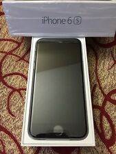 Apple iPhone 6S (Latest Model) Space Grey 64GB  Factory Unlocked - Fast Ship