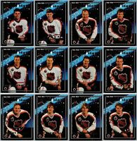 1993-94 STADIUM CLUB ALL-STARS OPC USA INSERT CARDS - PICK SINGLES -FINISH SET