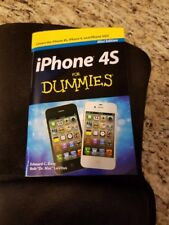 iPhone 4S for Dummies by Edward C. Baig (2012, Paperback)