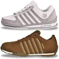 K Swiss Classic Rinzler & Arvee Leather Retro Trainers From £27.99 FREE P&P