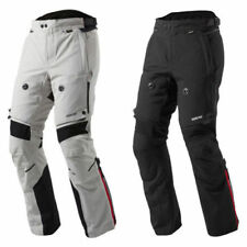 Knee Polyester Exact Summer Motorcycle Trousers