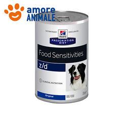 Hill's Prescription Diet Canine z/d 370 grammi - Alimento umido per cane cani