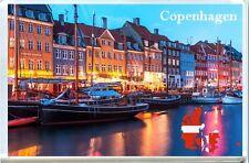 COPENHAGEN FRIDGE MAGNET-2