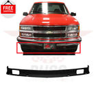 Front Bumper Lower Valance Air Deflector For 1988-2000 Chevrolet C2500 Gm1092196
