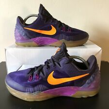 Nike Zoom Kobe Venomenom 5 'Court Purple' Mens Basketball Shoes Size 8.5 Lakers