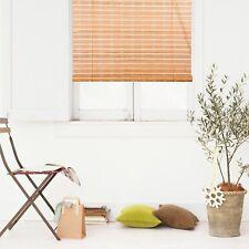 "Natural Bamboo Roll Up Window Blind Roman Shade Sun Shade WB-9A1 (W72"" X H72"")"