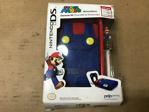 Nintendo Character Kit Mario Kart for Nintendo 3DS/DSi/DS Lite Stylus Case