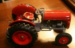 Massey Ferguson 35 Special Tractor 1/16 Scale Diecast