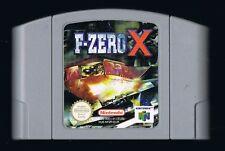 F-Zero X-Nintendo 64