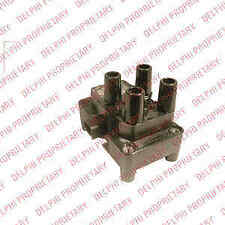 Delphi Ignition Coil Pack GN10205-12B1 - BRAND NEW - GENUINE - 5 YEAR WARRANTY