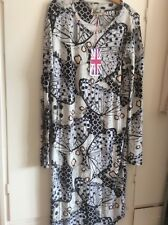 Twisted Muse Dress Size Large New With Tags, Supporting Great British Talent
