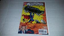 Superman # 124 (DC, 1997) 1st Print