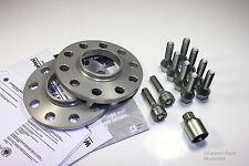 x70, x5, 07-13 EIBACH ABE PASSARUOTA NERO 50mm System 7 BMW x5 e70