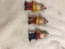 Plastic Gardening Gnomes