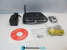 Westell VersaLink B90-327W15-06 Router w/Power Adapter