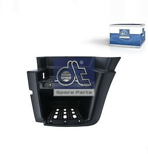 CAPSautomotive Foot Board  door sill for Iveco 504103303 504082856 500375430 299