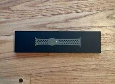 Genuine Apple Watch Nike Sport Band 44mm NIKE OLIVE FLAK/BLACK