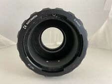 OCT-19 lens to Sony E-Mount camera mount adapter for anamorphic Lomo