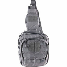 5.11 Tactical RUSH MOAB 6 Sling Pack STORM TACTICAL Mobile Operation BAG NEW!
