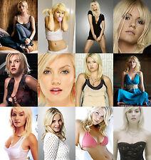 Elisha Cuthbert - Hot Sexy Photo Print - Buy 1, Get 2 FREE - Choice Of 14