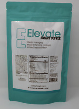 Elevate Smart Coffee Stick Packs (20/bag) (exp 09/2020)