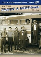 Best of the Flatt and Scruggs TV Show, Vol. 5 (DVD Used Very Good)
