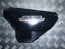 Carter cache sous selle Honda 500 CX SEAT COVER Gauche