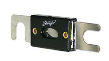Stinger SPF5260 Car Audio Premium Quality Parts Chrome 60 Amp Anl Style Fuse