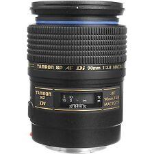 Obiettivo Tamron AF Di SP 90mm f/2.8 MACRO 1:1 x Canon EOS (Garanzia 5 anni)