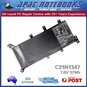 Genuine Battery For Asus F555L F555LJ F555LN F555U F555UA F555UJ F555Y F555YA