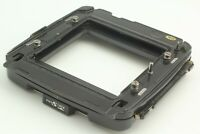 [EXC+5] Mamiya RB67 Film Back Adapter For Pro S SD From Japan #295
