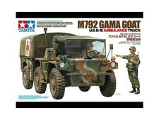 1/35 Scale US 6x6 M792 Gama Goat from Tamiya