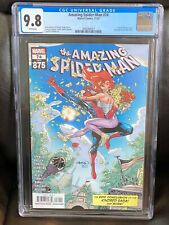 🔥Amazing Spider-man #74  Gleason A Cover CGC 9.8 🔥