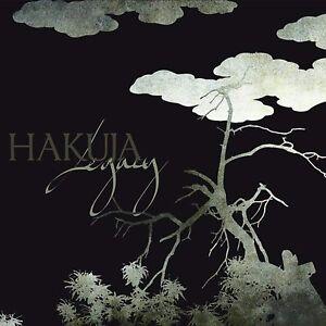 HAKUJA - Legacy - DIGICD 2008 (Apparitia Recordings)