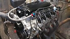 CHEVY LS CRATE ENGINE 6.0L LS2 LS1 LS3 LSX 585HP TURN KEY RECT PORT HEADS