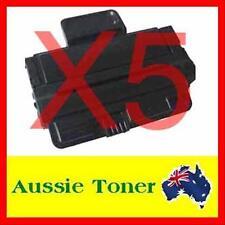 5x Xerox 3100 toner cartridge for Phaser 3100MFP laser printer (CWAA0758)