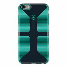 Speck Candyshell Grip Case iPhone 6 Plus Charcoal Grey Dragon Green